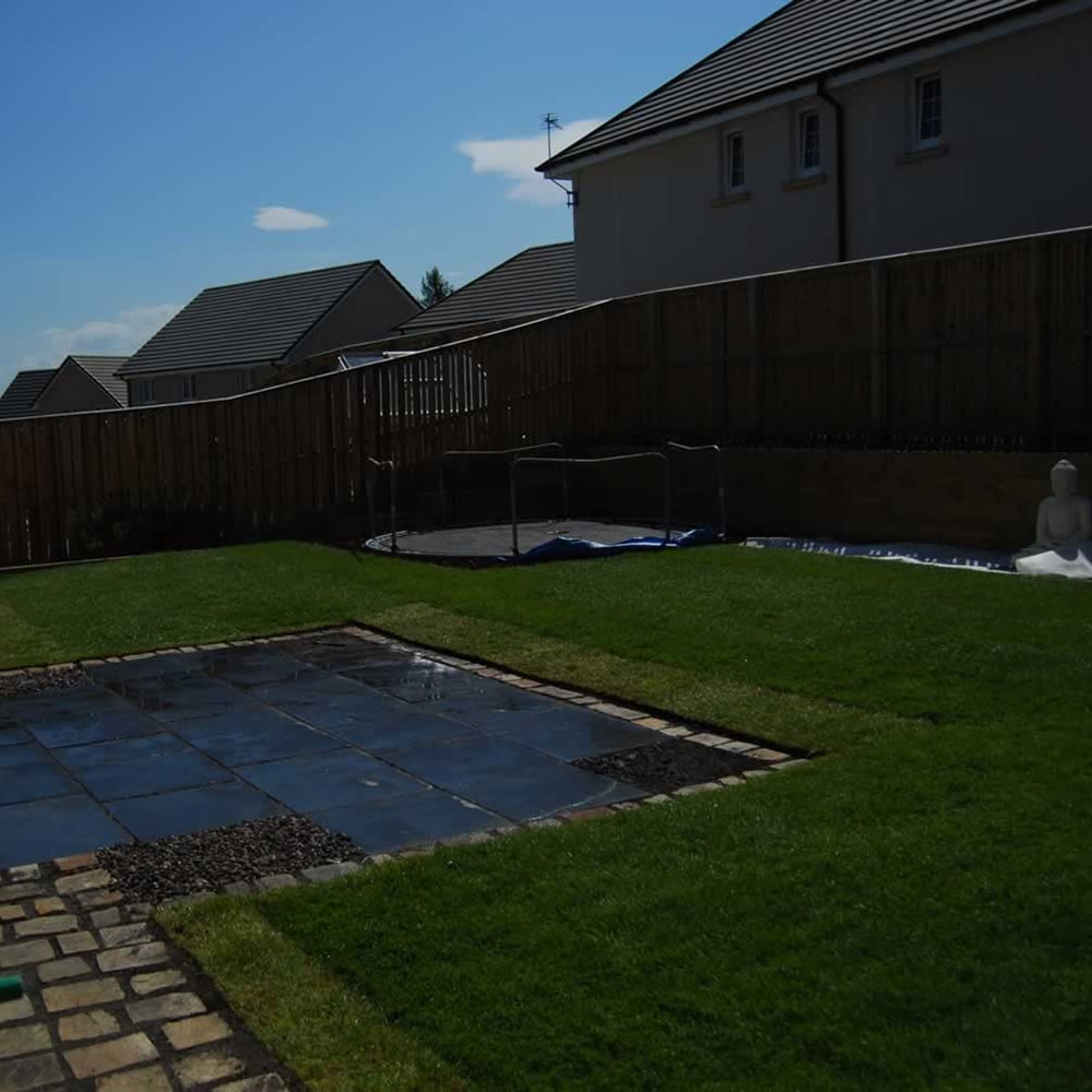 Garden - Landscaping in Alloa